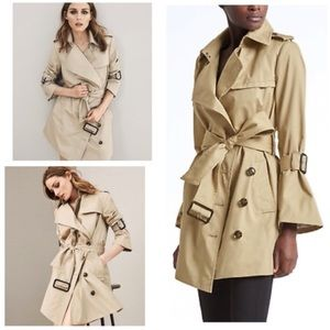 Banana Republic x Olivia Palermo Trench Coat